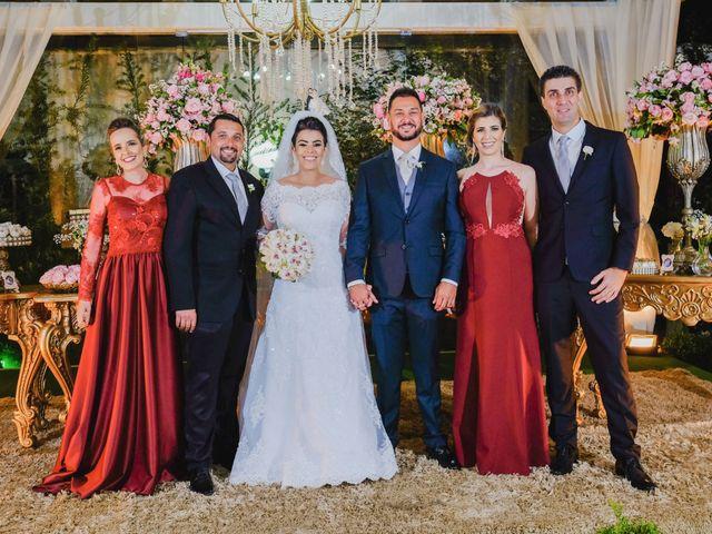 O casamento de Hermany e Giovanna em Anápolis, Goiás 33