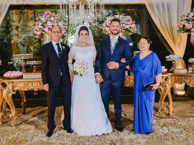 O casamento de Hermany e Giovanna em Anápolis, Goiás 34