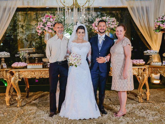O casamento de Hermany e Giovanna em Anápolis, Goiás 37