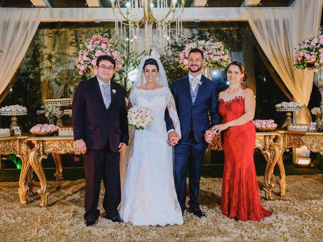O casamento de Hermany e Giovanna em Anápolis, Goiás 39