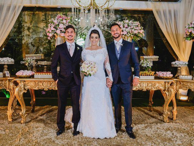 O casamento de Hermany e Giovanna em Anápolis, Goiás 40