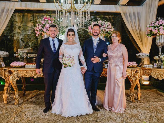 O casamento de Hermany e Giovanna em Anápolis, Goiás 41