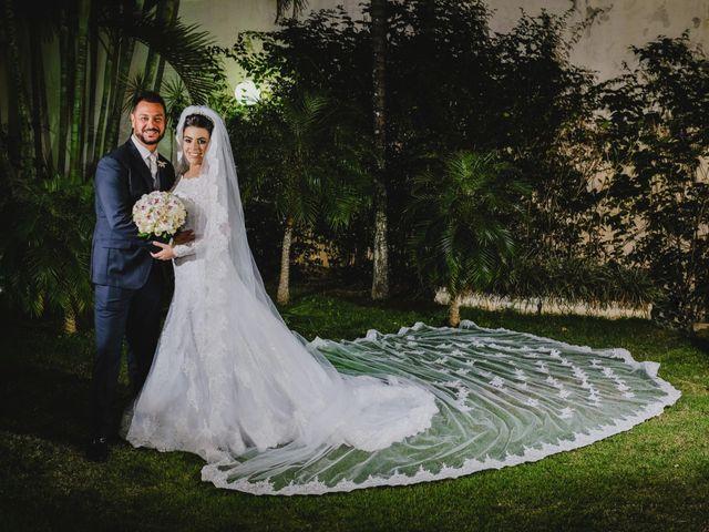 O casamento de Hermany e Giovanna em Anápolis, Goiás 44