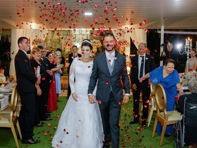 O casamento de Hermany e Giovanna em Anápolis, Goiás 46