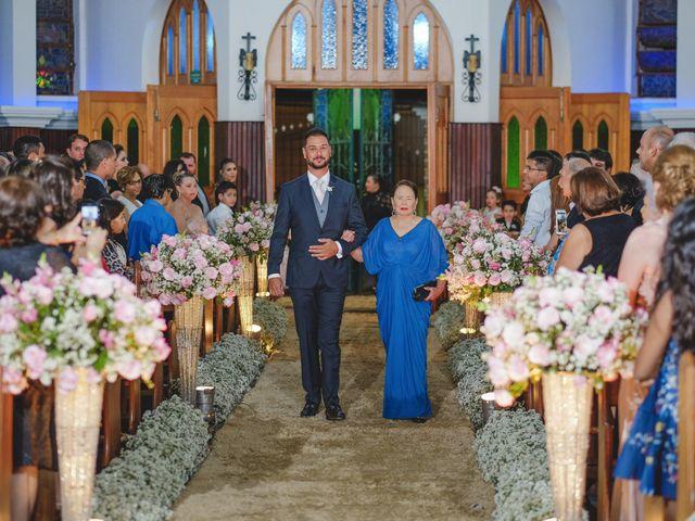 O casamento de Hermany e Giovanna em Anápolis, Goiás 58