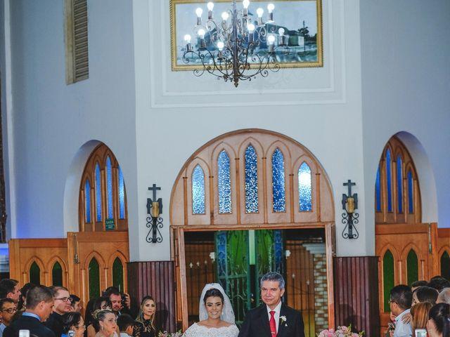 O casamento de Hermany e Giovanna em Anápolis, Goiás 61