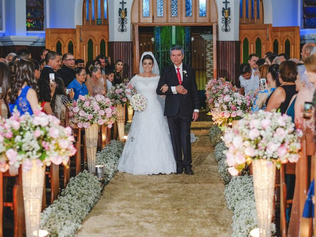 O casamento de Hermany e Giovanna em Anápolis, Goiás 62