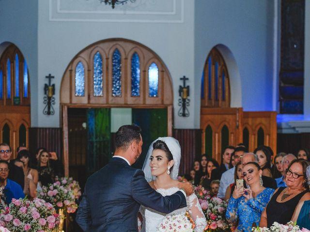 O casamento de Hermany e Giovanna em Anápolis, Goiás 63