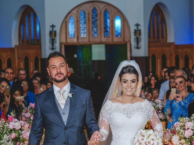 O casamento de Hermany e Giovanna em Anápolis, Goiás 64