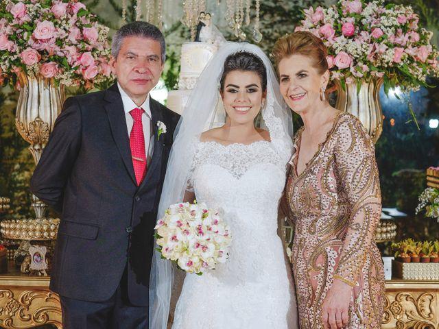 O casamento de Hermany e Giovanna em Anápolis, Goiás 69