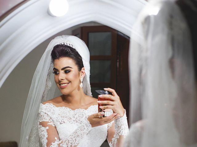 O casamento de Hermany e Giovanna em Anápolis, Goiás 1