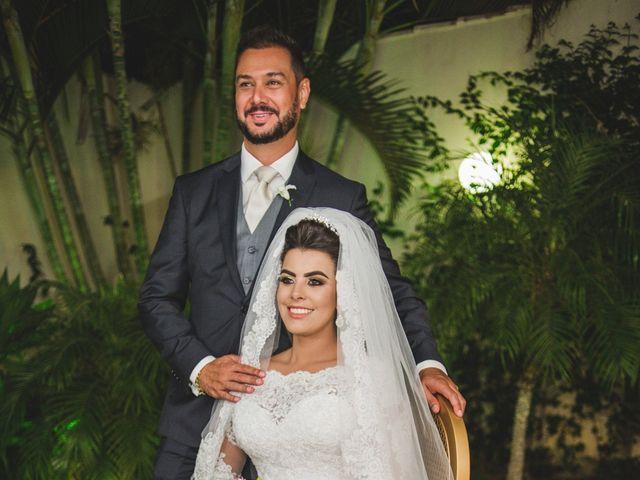O casamento de Hermany e Giovanna em Anápolis, Goiás 100