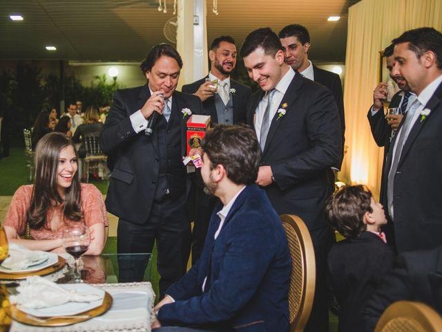 O casamento de Hermany e Giovanna em Anápolis, Goiás 101