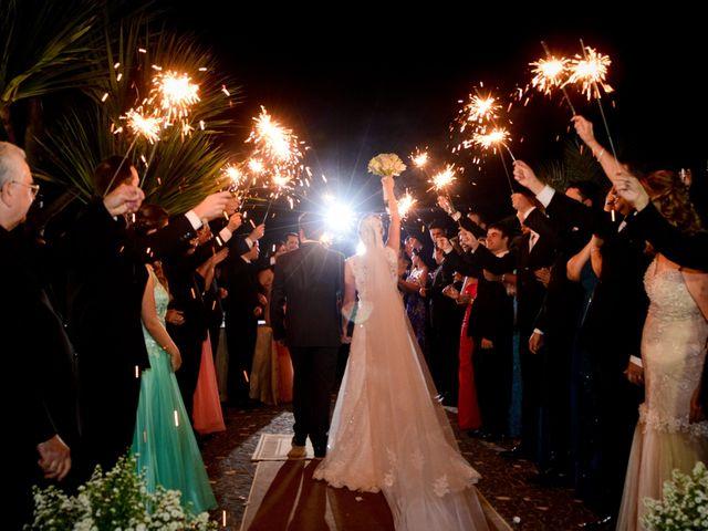 O casamento de Mirela e Rafael