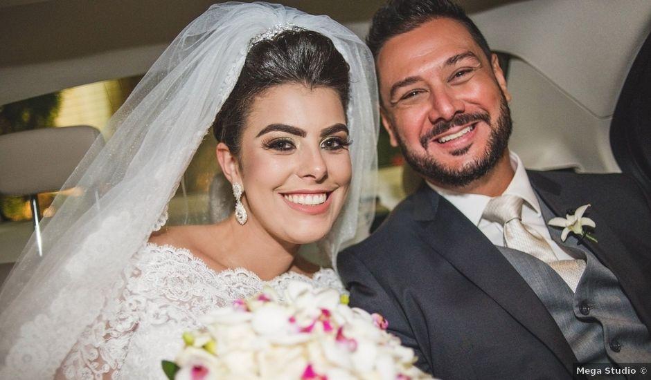 O casamento de Hermany e Giovanna em Anápolis, Goiás