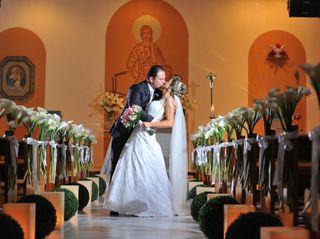 O casamento de Thaise e Renan