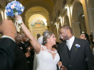 O casamento de Daniel  e Bethânia