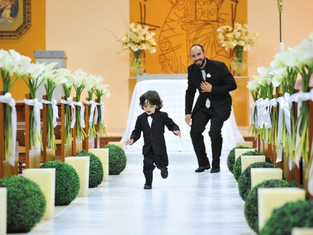O casamento de Renan e Thaise em Londrina, Paraná 9