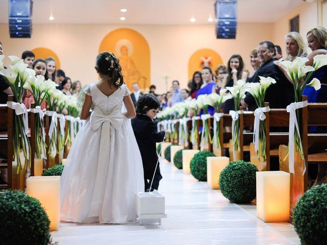 O casamento de Renan e Thaise em Londrina, Paraná 13