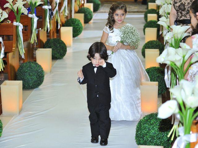 O casamento de Renan e Thaise em Londrina, Paraná 14