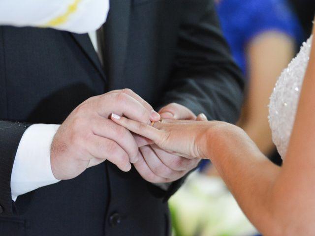 O casamento de Renan e Thaise em Londrina, Paraná 17