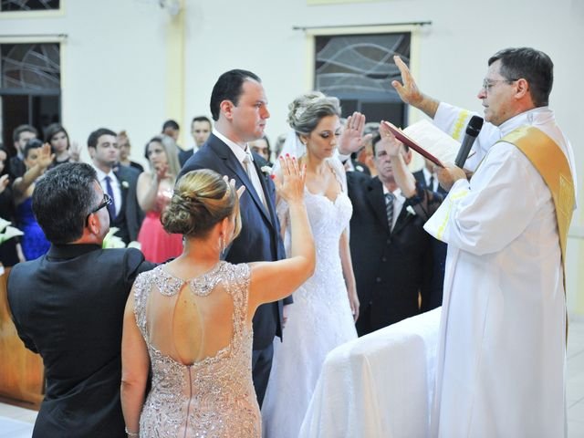 O casamento de Renan e Thaise em Londrina, Paraná 19
