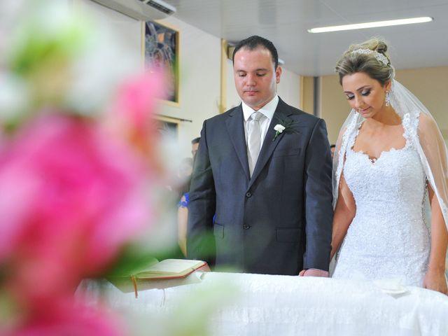 O casamento de Renan e Thaise em Londrina, Paraná 20