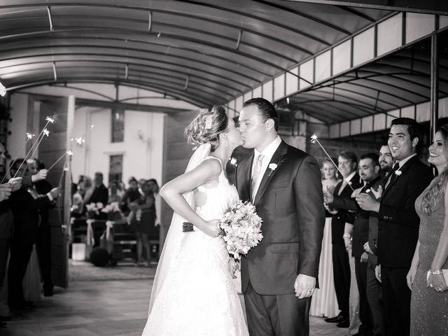 O casamento de Renan e Thaise em Londrina, Paraná 21