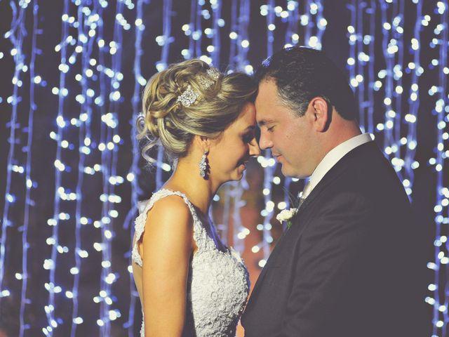 O casamento de Renan e Thaise em Londrina, Paraná 26