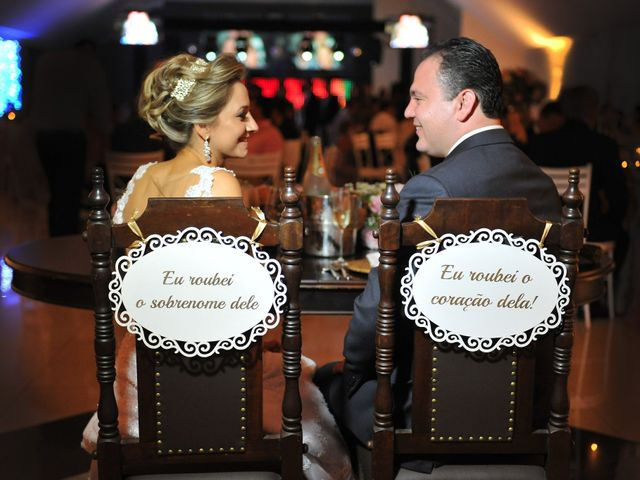 O casamento de Renan e Thaise em Londrina, Paraná 32