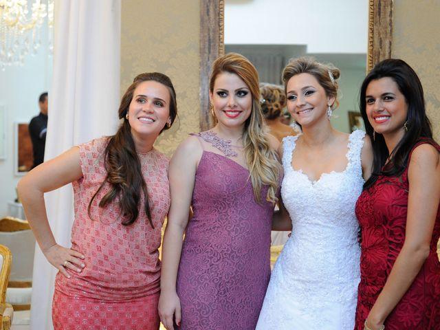 O casamento de Renan e Thaise em Londrina, Paraná 33