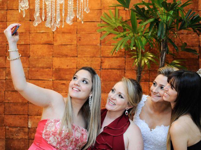 O casamento de Renan e Thaise em Londrina, Paraná 34