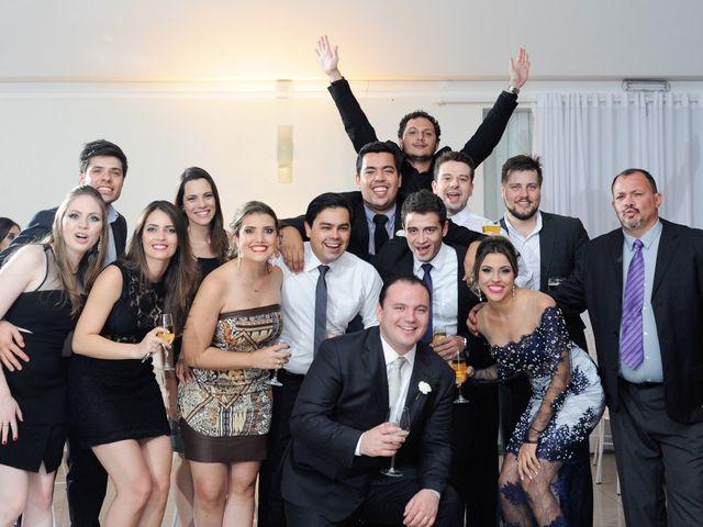 O casamento de Renan e Thaise em Londrina, Paraná 37
