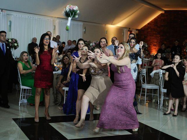 O casamento de Renan e Thaise em Londrina, Paraná 40