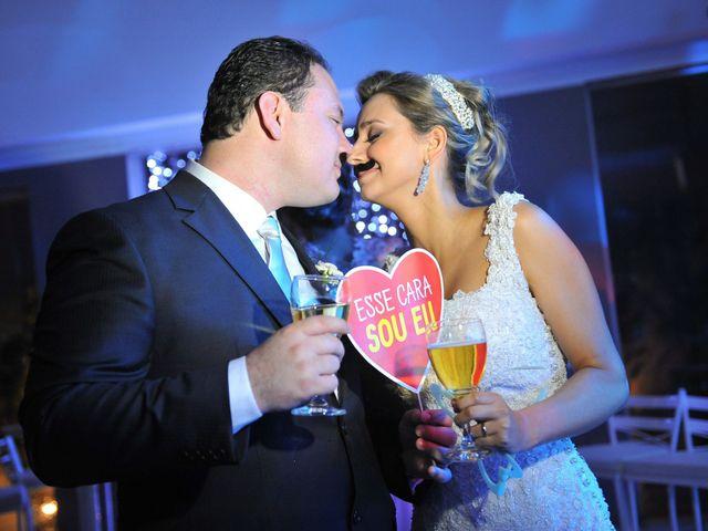 O casamento de Renan e Thaise em Londrina, Paraná 42