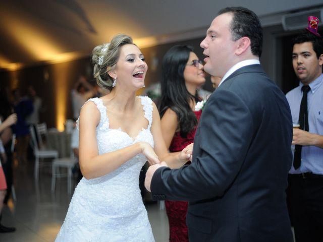 O casamento de Renan e Thaise em Londrina, Paraná 43