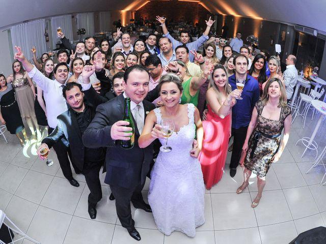 O casamento de Renan e Thaise em Londrina, Paraná 44