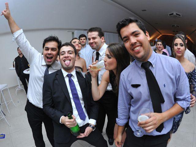O casamento de Renan e Thaise em Londrina, Paraná 45
