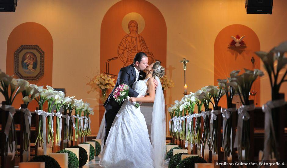 O casamento de Renan e Thaise em Londrina, Paraná