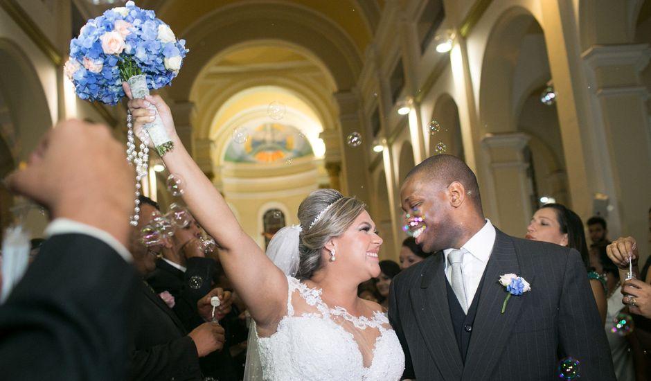 O casamento de Bethânia e Daniel  em Belo Horizonte, Minas Gerais