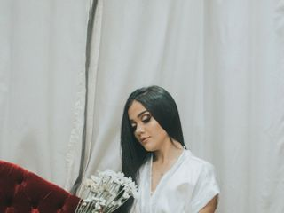 O casamento de Jéssica e Kelvyn 2
