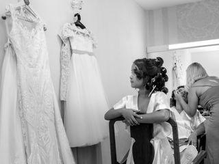 O casamento de Rafaela e Raul 2