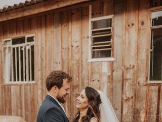 O casamento de Ana Paula e Fernando 1