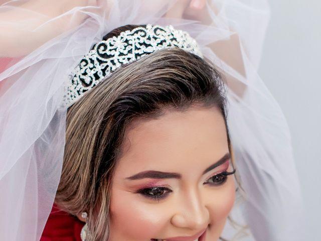 O casamento de Raul e Rafaela em Salvador, Bahia 8