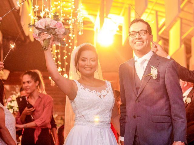 O casamento de Raul e Rafaela em Salvador, Bahia 12