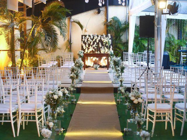 O casamento de Raul e Rafaela em Salvador, Bahia 14