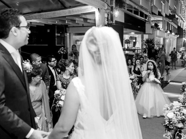 O casamento de Raul e Rafaela em Salvador, Bahia 21