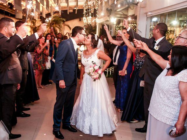 O casamento de Raul e Rafaela em Salvador, Bahia 25