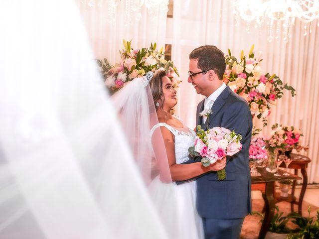 O casamento de Raul e Rafaela em Salvador, Bahia 28