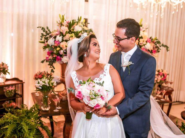 O casamento de Raul e Rafaela em Salvador, Bahia 30